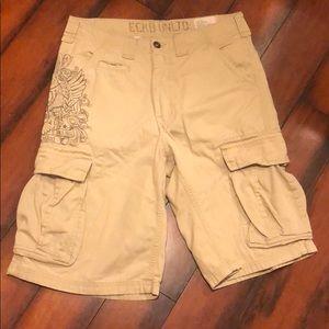 Men's ecko shorts
